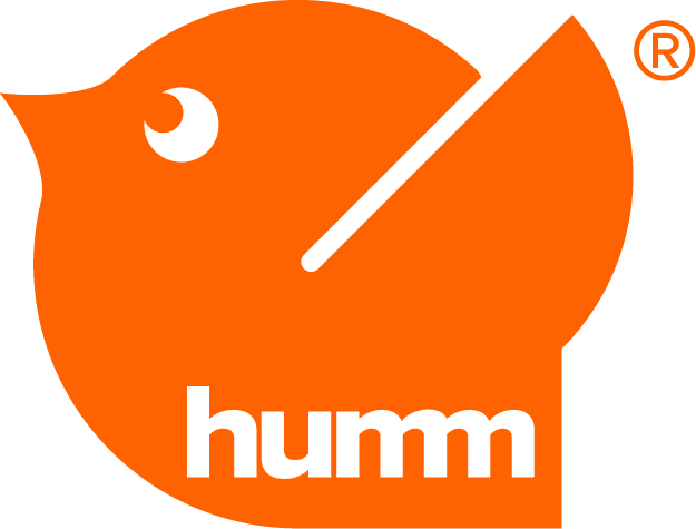 Logo: Humm - Buy Now, Pay Later